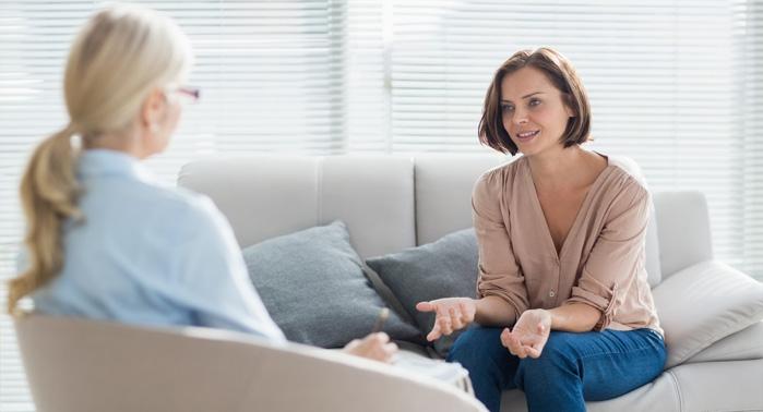 ¿Con qué frecuencia se debe ir al psicólogo?