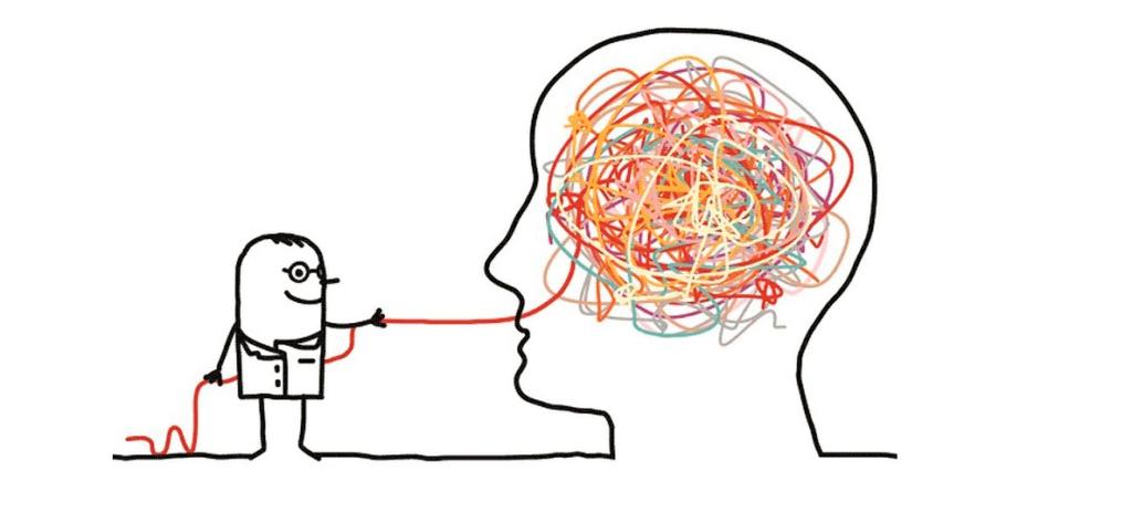 ¿Cómo elegir un psicólogo correctamente?
