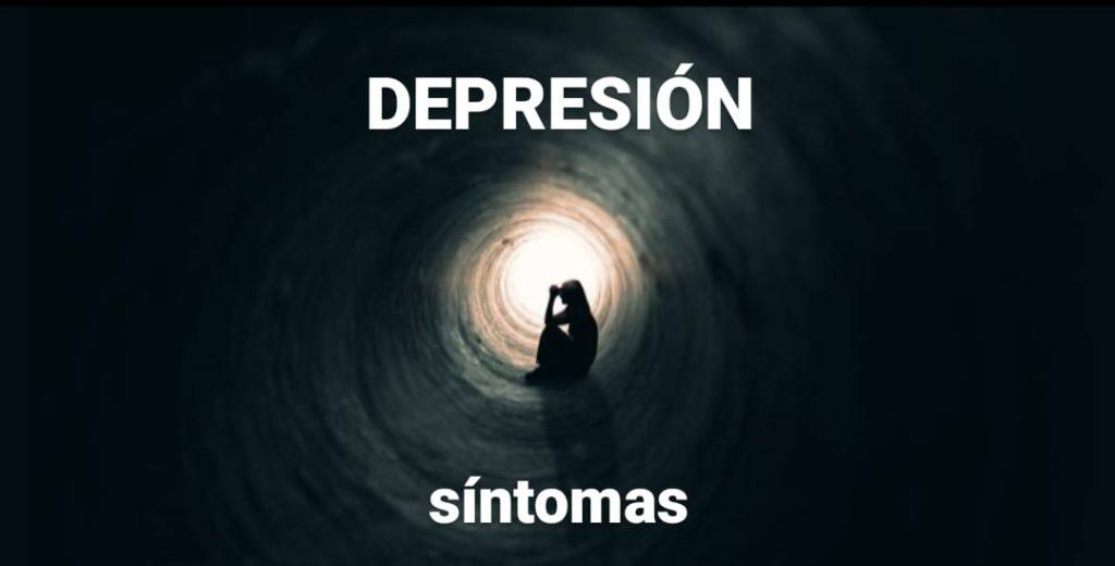 Los síntomas típicos de la depresión