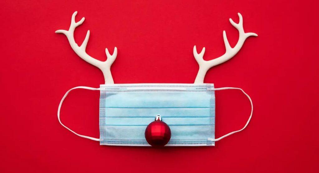 Consejos para sobrellevar las covid-navidades